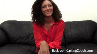 Chocolate Girl Friends Happiness Asshole Audition