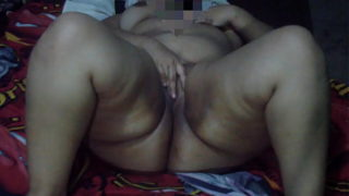Masturbating In Bed Screaming Very Rich, Alone In My Place